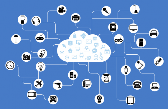 Consultazione Pubblica Internet of Things